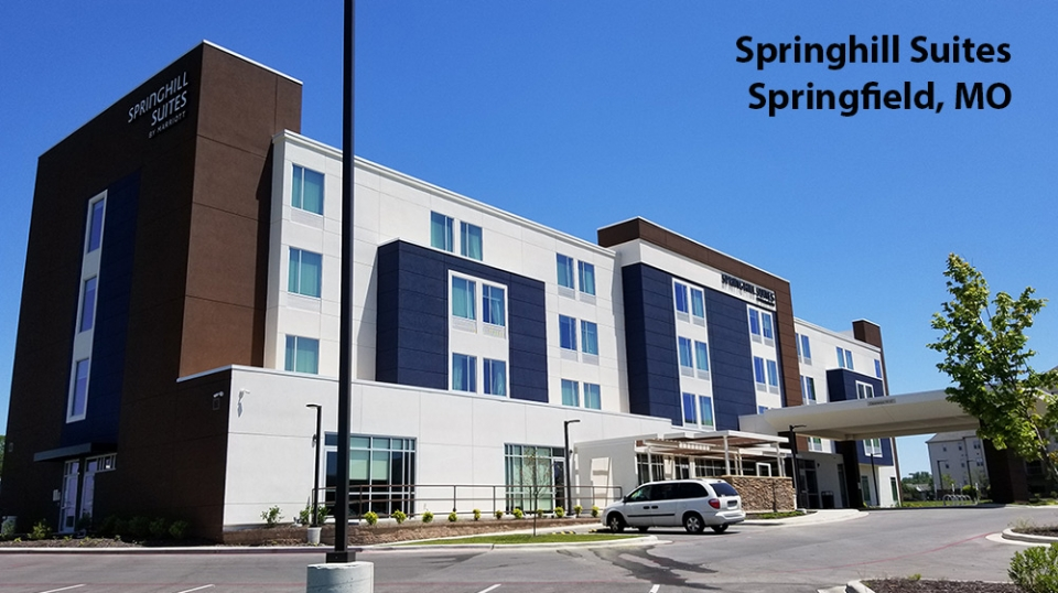 Springhill Suites, Springfield, MO